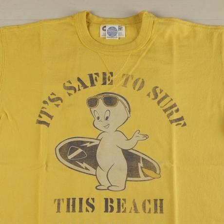 "TOYS McCOY  トイズマッコイ  CASPER ""IT'S SAFE TO SURF"" TMC1917"