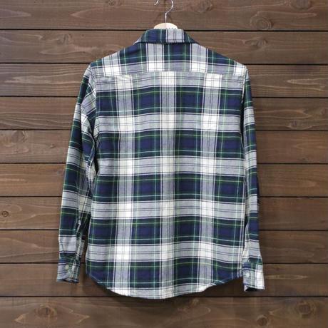 CAMCO フランネルシャツ 16-10