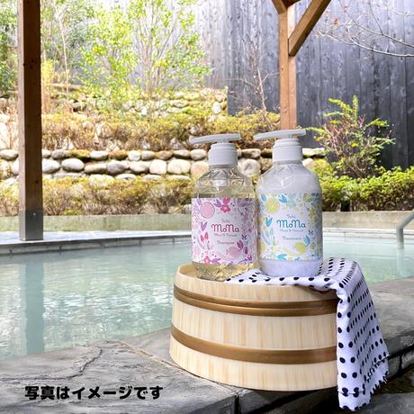 【セット割】一の湯オリジナルシャンプー&トリートメント「ichimona」 セット