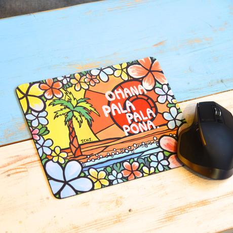 Mouse Pad マウスパッド 〝Pala Pala Pona〟