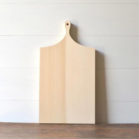 woodpecker いちょうの木のまな板 1中