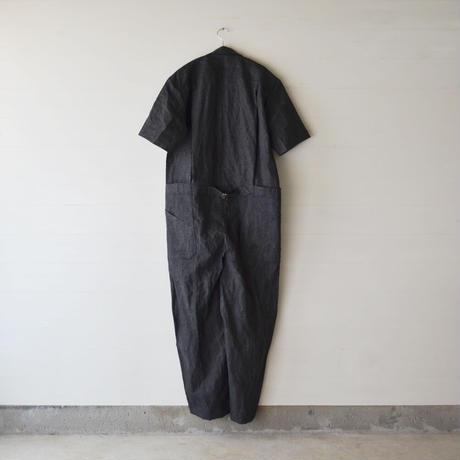 ASEEDONCLOUD/ Sakurashi jumpsuit (Lady's)