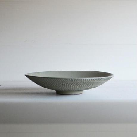 安藤屋 平皿
