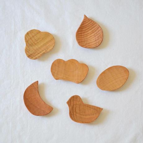 稲田太志 豆皿