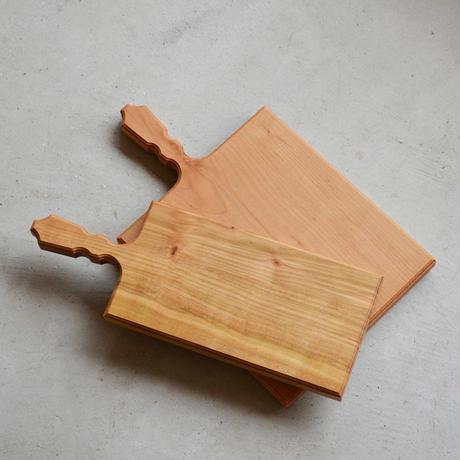 woodpecker 山桜のカッティングボード 小