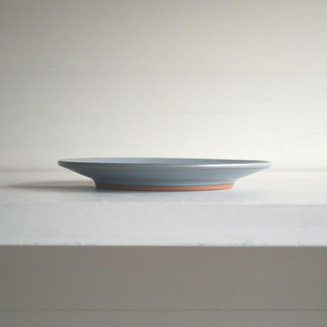 京野桂 5寸皿