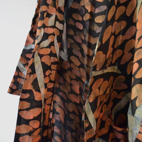 m.Funatabi/Kimono coat