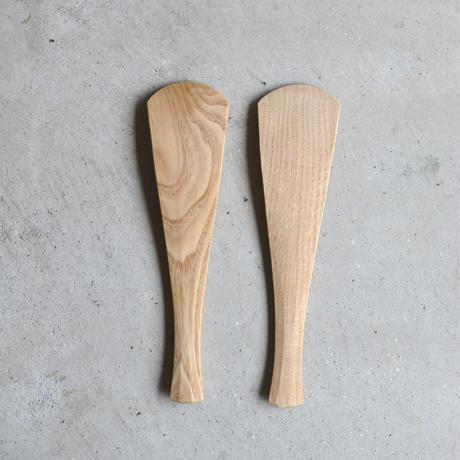 大久保ハウス木工舎 栗の杓文字