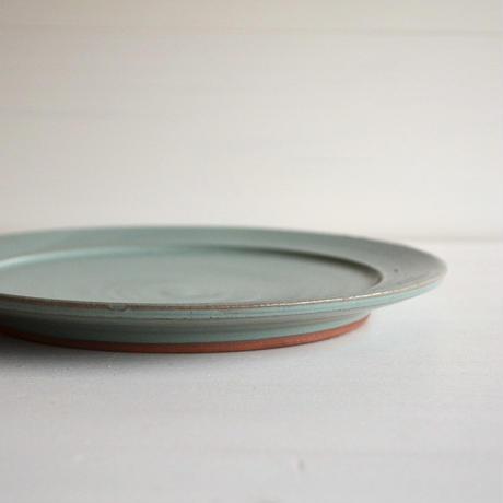 京野桂 6寸皿