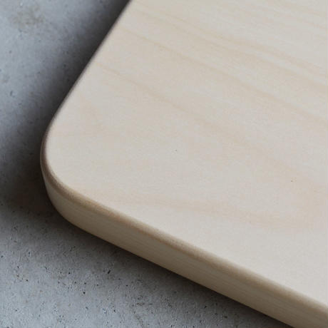 woodpecker いちょうの木のまな板 3小