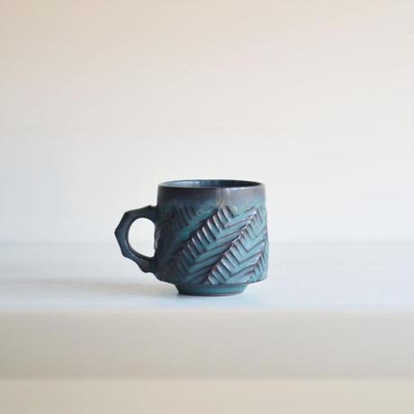 安藤屋 マグカップ