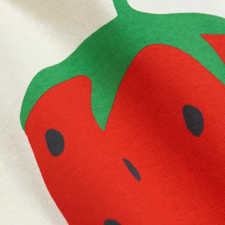 【Mini Rodini】Strawberry sp tank