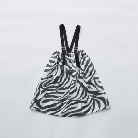 【eLfinFolk】zebra skirt