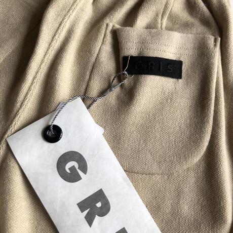 【GRIS】Wide Pants (サイズS)