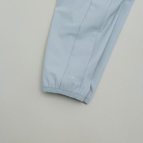 【MOUN TEN.】ice stretch slim pants(サイズ95、125)