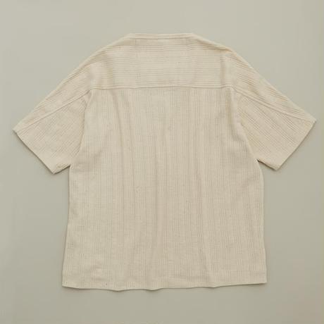 【MOUN TEN.】vintage rib T-shirts (サイズ110、125、140)