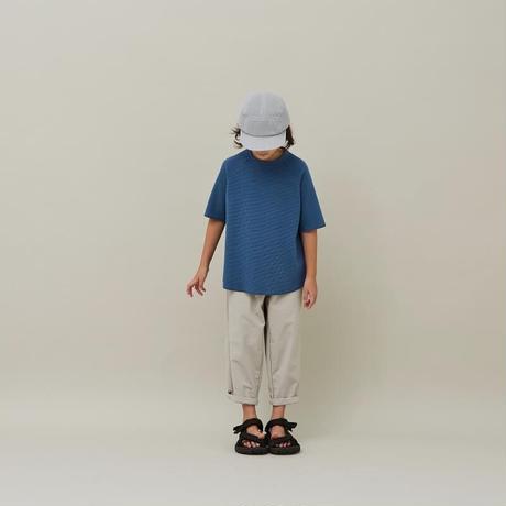【MOUN TEN.】stretch thermal T-shirts