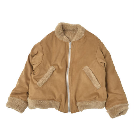 【EAST END HIGHLADERS】Reversible Jacket