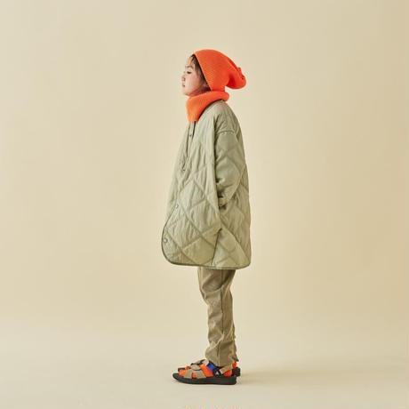 【MOUN TEN,】stretch thermal pants(サイズ95、110、125、140)