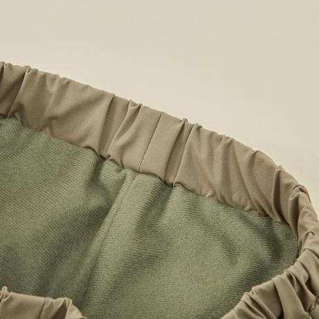 【MOUN TEN.】stretch warm pants(サイズ0)