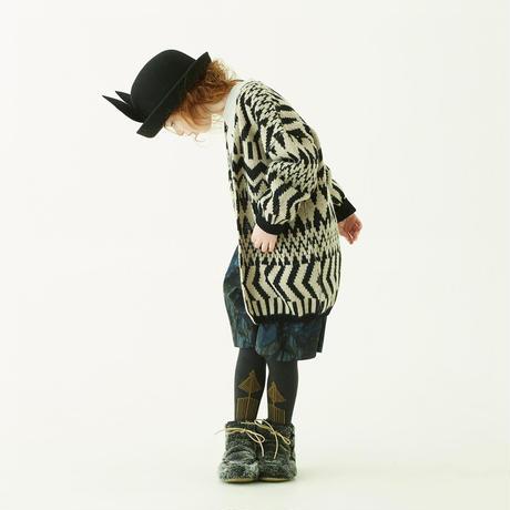 【eLfinFolk】 Real tree wide shorts(サイズ100-130)