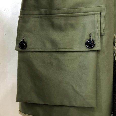 【GRIS】Liner Jacket(サイズM、L)