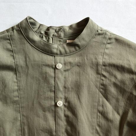 【GRIS】Busom Shirts(サイズM、L)
