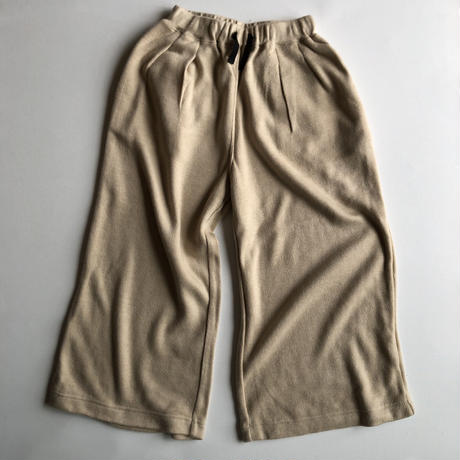 【GRIS】Wide Pants (サイズM、L)