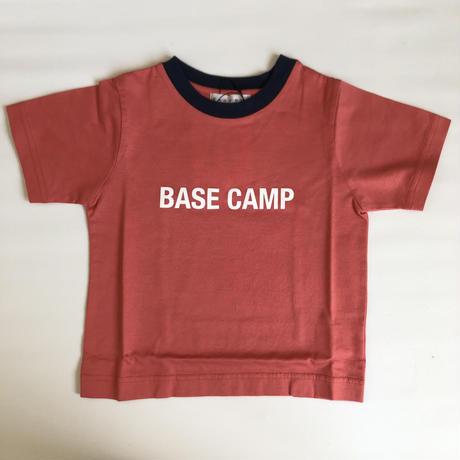 【EAST END HIGHLANDERS】BASE CAMP T SHIRT