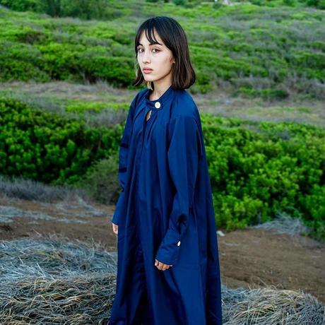 【ZoZIO】Arbre shirts (gray)
