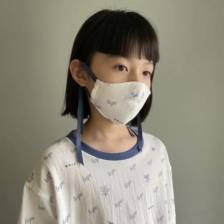 【GRIS】GRIS MASK マスク (KIDS/ADULT)