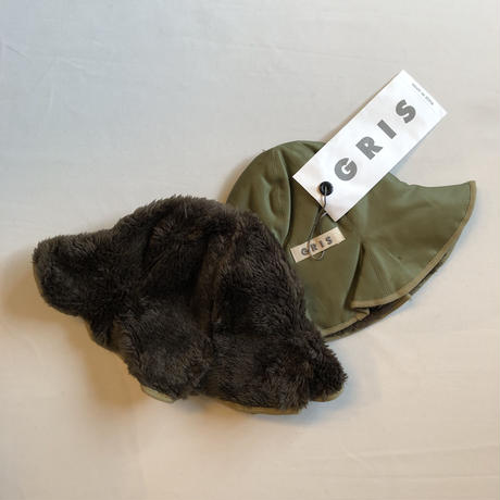 【GRIS】Tulip Hat(サイズS、M)