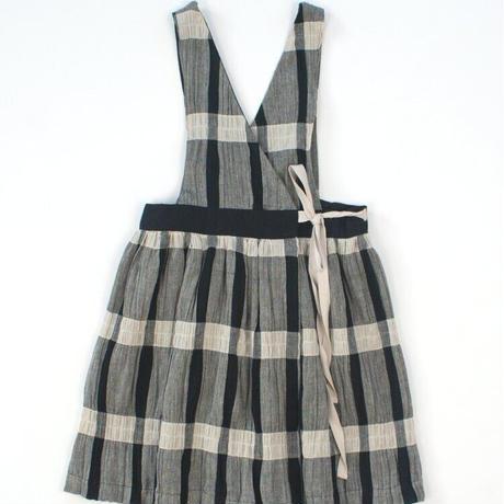 【KOKORI】 ARIA DRESS BLACK
