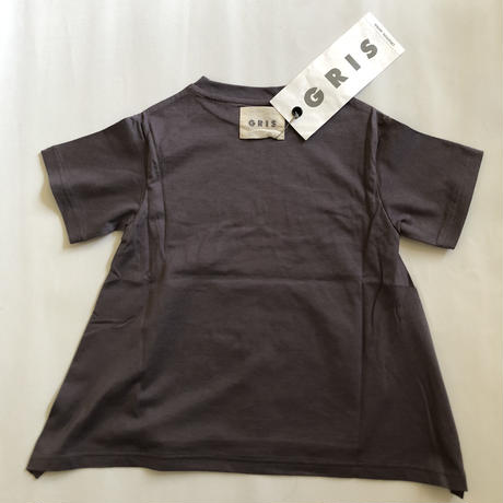 last one!サイズM【GRIS】Back Flare T Shirt