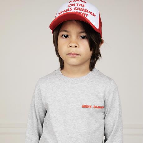 【Mini Rodini】Trucker cap