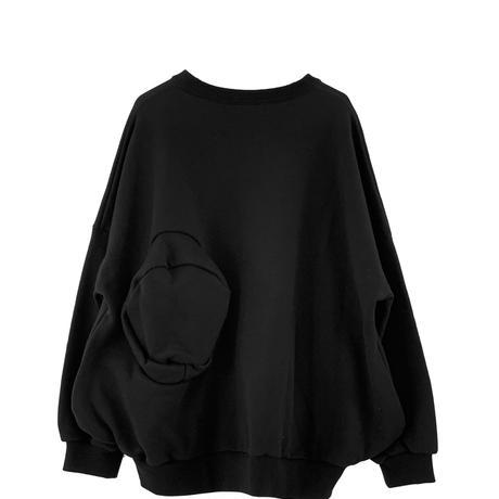 【UNIONINI】〇△sweat shirt
