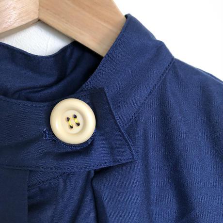 【ZoZIO】Arbre shirts (navy)