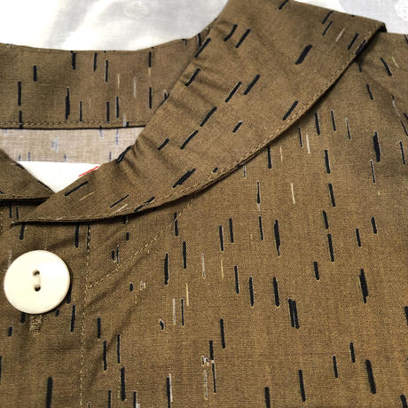 last one!【michirico】 sailor shirt サイズL
