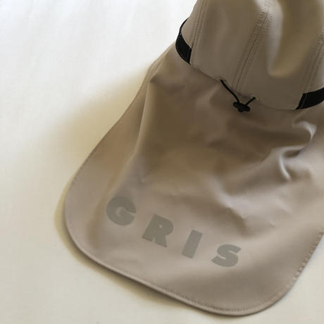 【GRIS】Gardening Hat