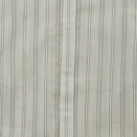 【MOUNTEN.】stripe chiffon tunic 大人サイズ0