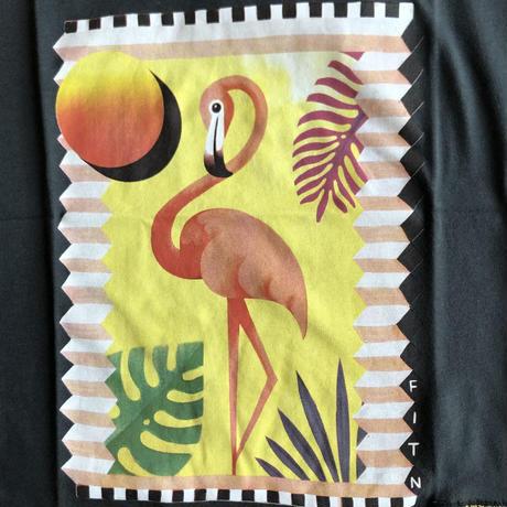 【Finger in The Nose】FM Ash Black Flamingo