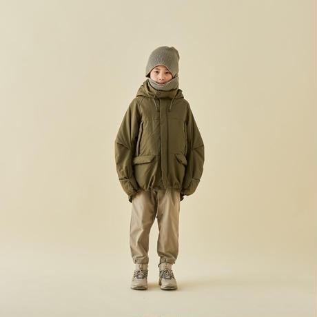【MOUN TEN,】puff coat(サイズ110、125、140)