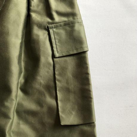【GRIS】Cago Pants(モールスキンタイプ)(サイズM、L)