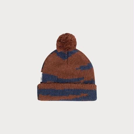 【maed for mini】HOWLING HAMSTER BEANIE
