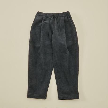【MOUN TEN.】corduroy 1tuck pants(サイズ110、125、140)