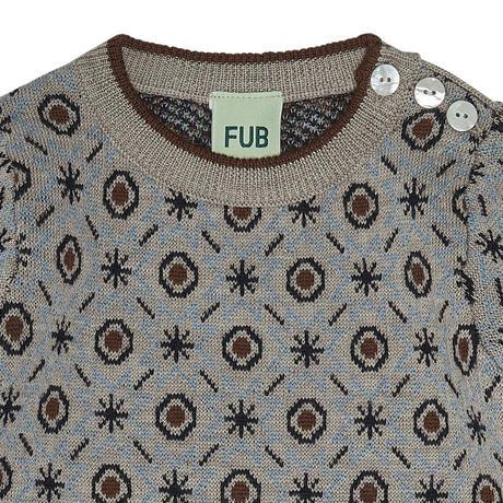 【FUB】Snow Blouse