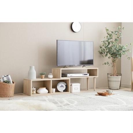 イーナ Cielo 伸縮型テレビボード
