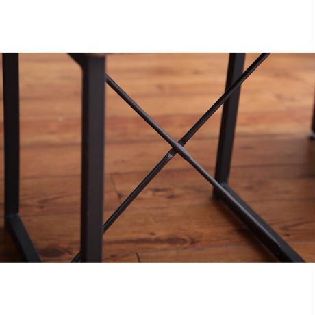 イーナ 【5点セット】courage 幅110cmテーブル+チェア4脚【送料無料】