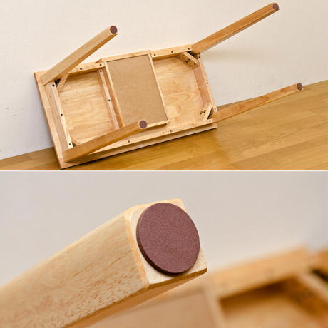 サカベ 木製テーブル(デスク) 90x45 NA/WW