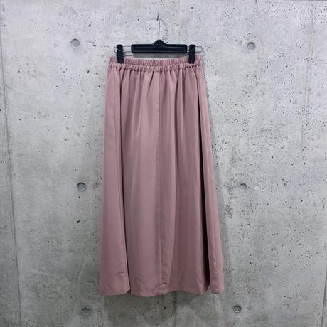 #14センターダルメシアン柄スカート